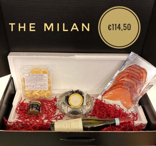 Giftbox The Milan